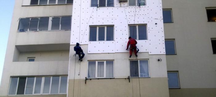 """Современные здания """"не дышат"""", а значит схему вентиляцию в конкретной квартире необходимо пересмотреть"""