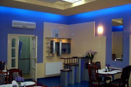 Комфортный микроклимат в жилых комнатах