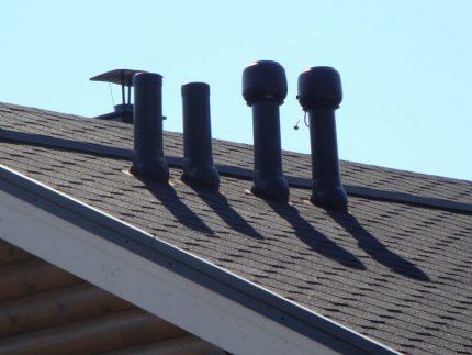 Защита вентиляционных каналов