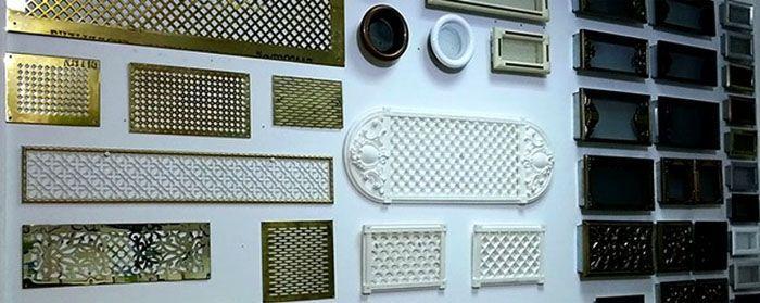 Разнообразие цветовых решений, форм и конструкций позволяет выбрать изделия в соответствии со стилем оформления помещения, где предстоит их установка