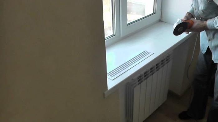 Требования к установке вентиляционного люка