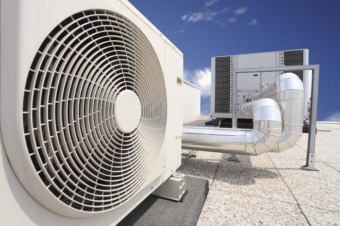 Нормы вентиляции в различных помещениях