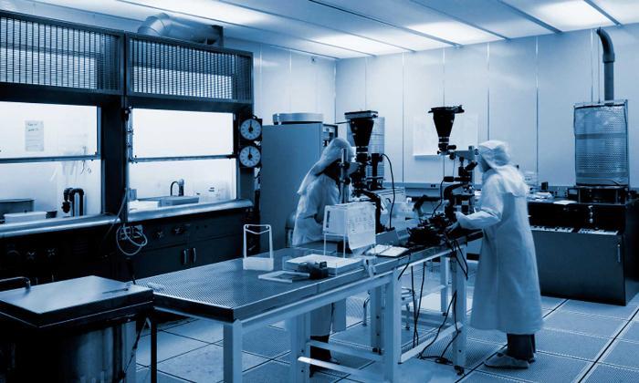Вентиляция химической лаборатории - требования и нормы