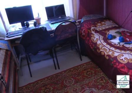 Нормы СЭС необходимо соблюдать и для общежития