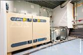 Вентиляционная система Swegon Gold с рекуперацией тепла и холода