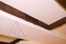 Вентиляционная решетка в интерьере дома