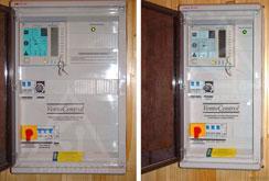 Автоматика Ремак для управления вентиляционными установками