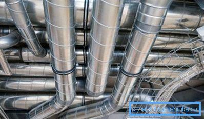 Как и любая сложная система, вентиляция нуждается в обслуживании.