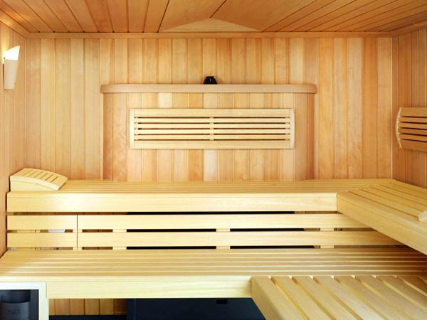Вентиляция в бане - схема и устройство