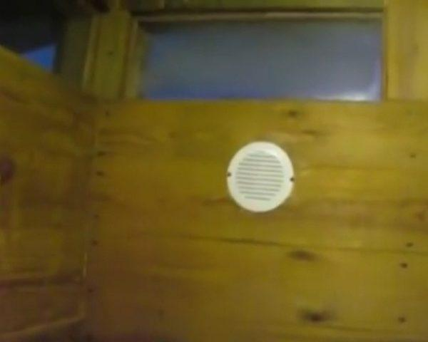 Как устранить запах из туалета на даче