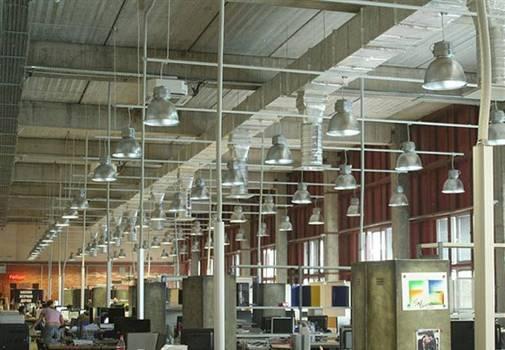 Расчет вентиляции производственного помещения
