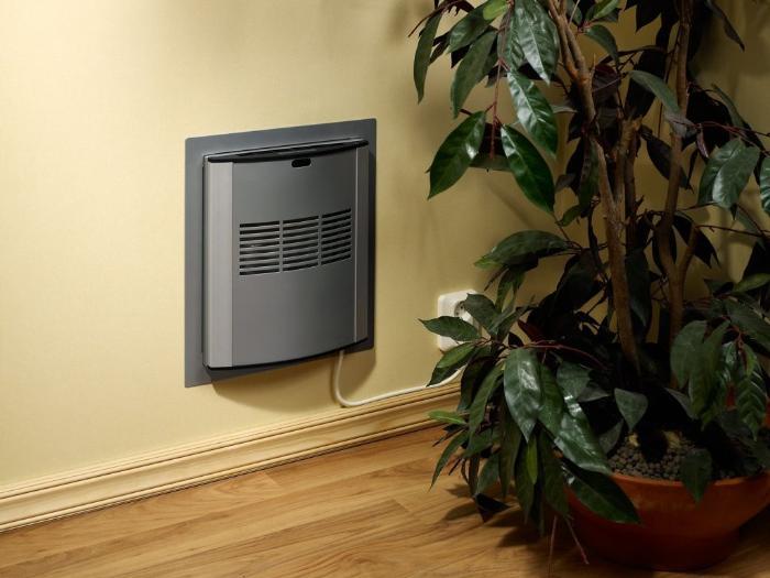 Система приточной вентиляции для дома