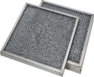 ультратонкий промышленный фильтр из металлической сетки