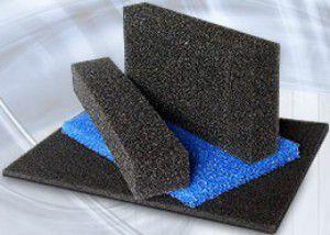 материал для пористых фильтров