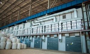 Система вентиляции производственного помещения