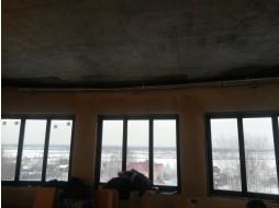 Вентиляция 3-х этажного дома 550 кв.м.