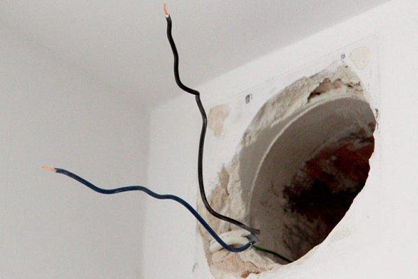 Этап 2: Проводка для подключения вентилятора
