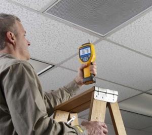 Замеры эффективности вентиляционной системы