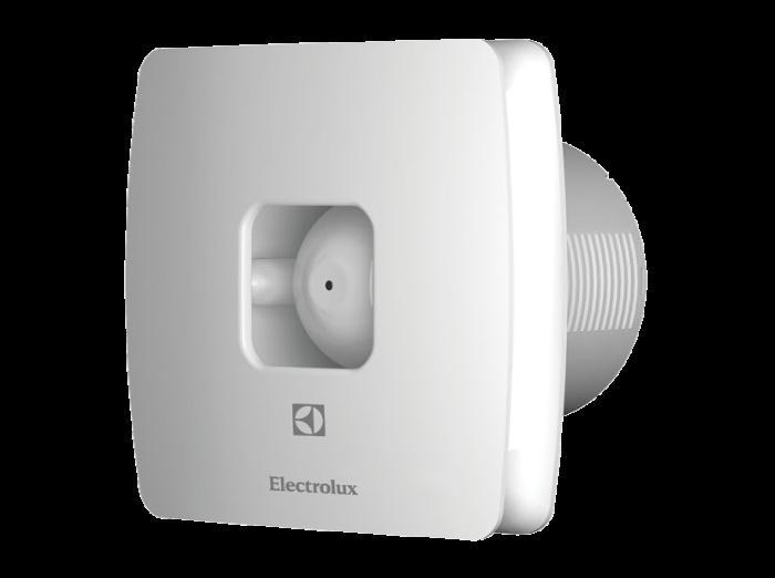 Вентилятор с гигрометром