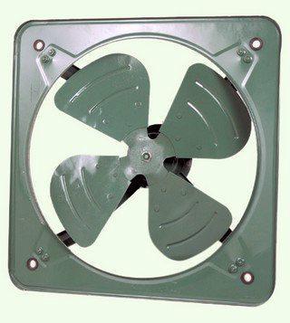 Вентилятор для принудительной системы