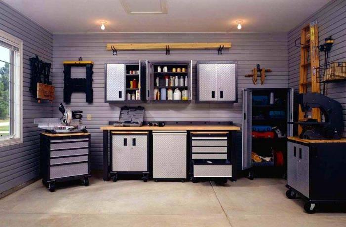Правильноеустройство вентиляции в гаражепродлевает срок службы (годности) инвентаря, мебели, иного оборудования и складских запасов