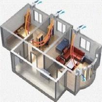 Оснащение системы приточной вентиляции в квартире