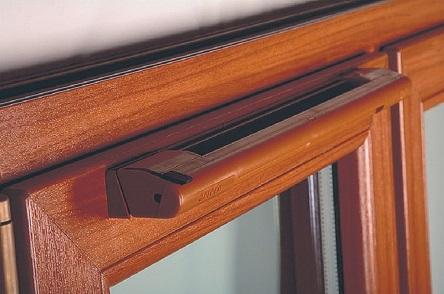 приточный клапан для окна