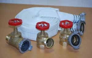 Критерии выбора пожарного клапана