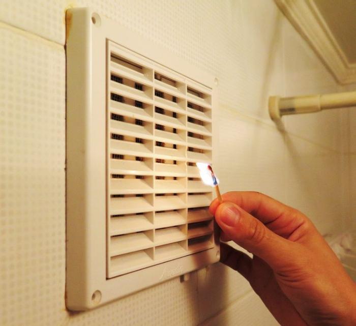 вентиляция в частном доме фото 9