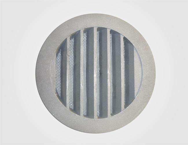 решетка приточный клапан