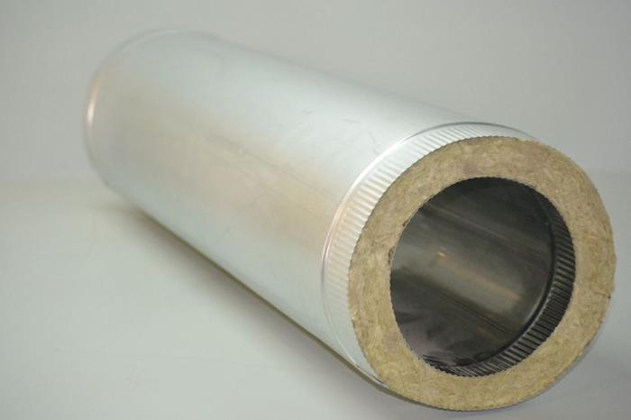 трубы вентиляции металлические