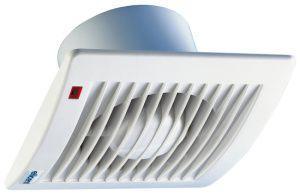 Вентилятор на вытяжку