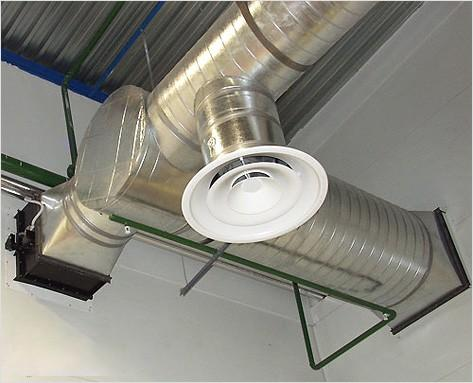 СНИП вентиляции по гаражам
