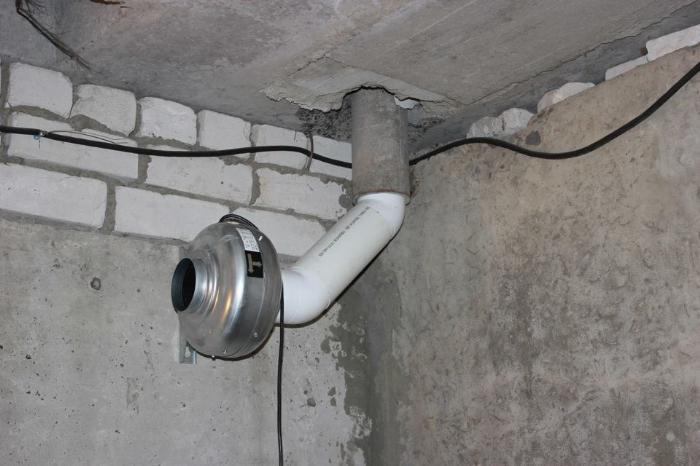 Устройство вентиляционного отверстия
