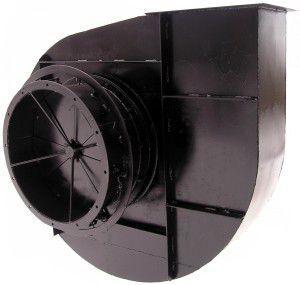 радиальный вентилятор для котла