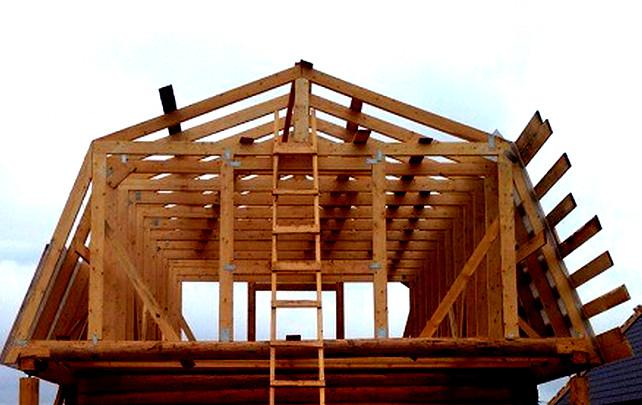 Конструкция мансардной крыши Конструктивные особенности устройства мансарды Конструктивные особенности устройства мансарды konstrukciya mansardnoj kryshi