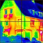 Измерение тепловых потерь практическим способом