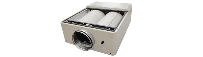 Фотокаталитический фильтр VentMachine