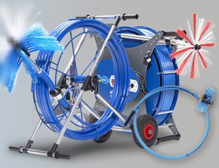 Оборудование для чистки