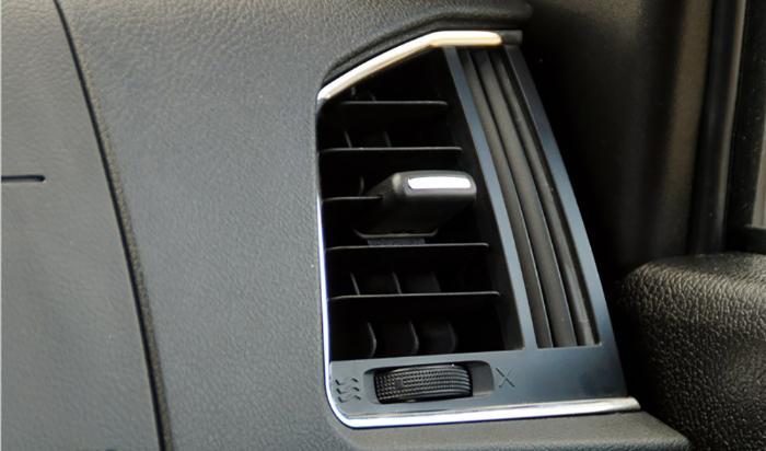Дефлекторы системы отопления