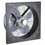 Вентилятор для сауны.