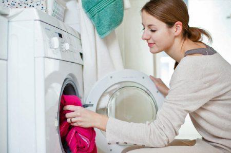 Почему может появиться запах канализации из стиральной машинки