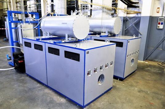Очистка и дезодорация вентиляционных выбросов
