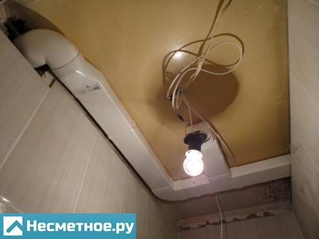 нормы и условия для установки вентиляционной системы санузла