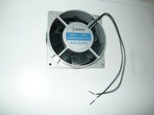 Вытяжные вентиляторы
