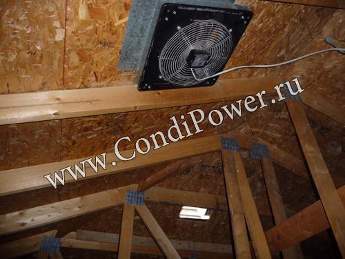 Сколько стоит вентиляция в доме