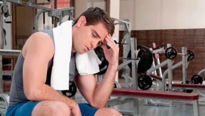Вентиляция в спортзалах
