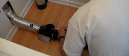 Очистка и дезинфекция систем вентиляции должна производится с определенной периодичностью