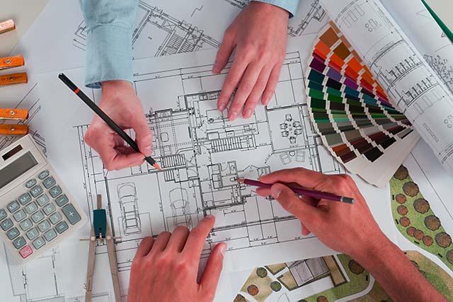Разработка вентиляции здания