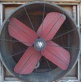 Устройство в доме системы вентиляции
